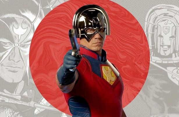 Роберт Патрик, Дженнифер Холлэнд иКрис Конрад присоединились ккасту сериала DC«Миротворец»