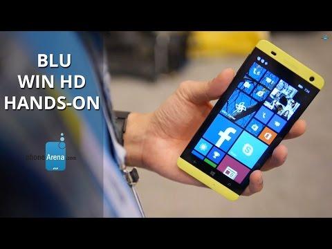Blu windows phone user guide