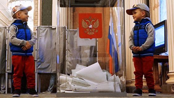Итоговая явка на выборах в Госдуму составила 47,88%