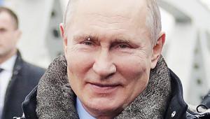 Путин поиронизировал надзамерзающим Техасом