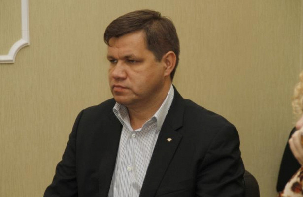 Дума Владивостока будет выбирать нового мэра города изтрех кандидатов