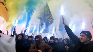Киев захотел наказывать за«сотрудничество сРоссией»