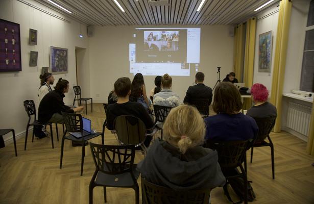 Билборды cвидами Берлина ивиртуальная реальность: ВКалининграде откроется фестиваль современного искусства