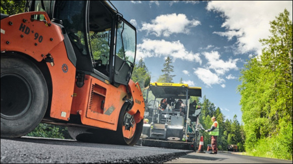 ВНикольском иМурино отремонтируют шесть автодорог