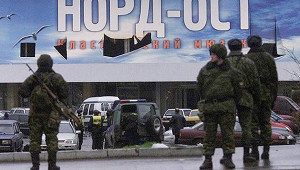 Участник штурма Дубровки рассказал ожутком моменте