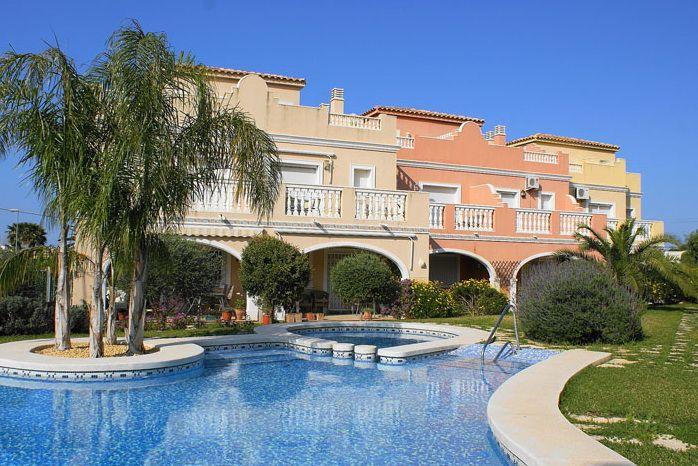 Продам недвижимость в испании от банка
