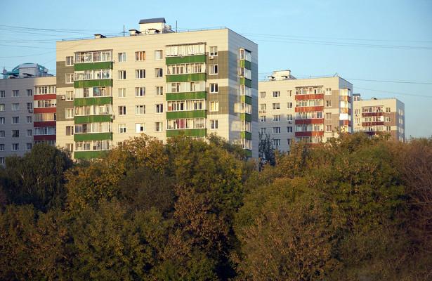 Зачем внекоторых домах срезают балконы
