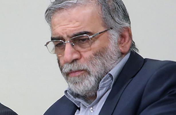 Стали известны подробности гибели иранского физика