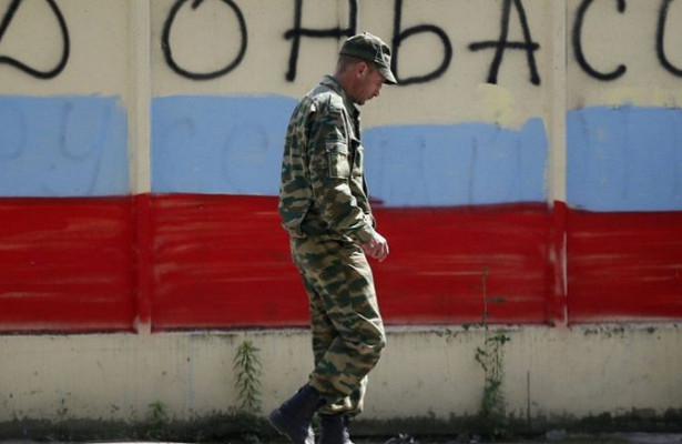 Донбасскому ополченцу отказали вгражданстве РФ