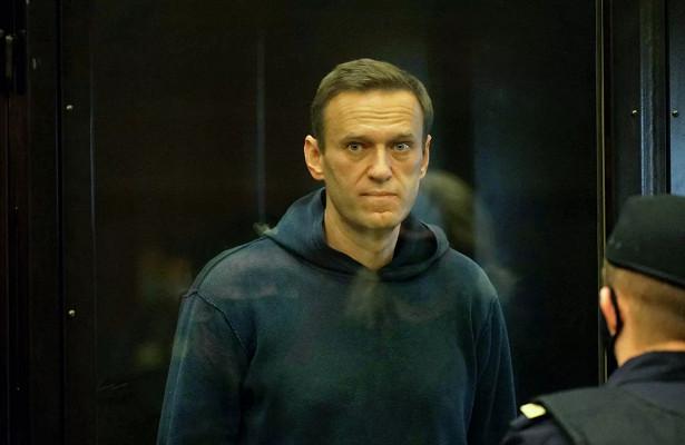 ВООНобеспокоены решением суда поделу Навального