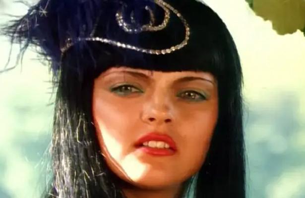 Пирет Мянгел: таинственная актриса последнего советского фильма
