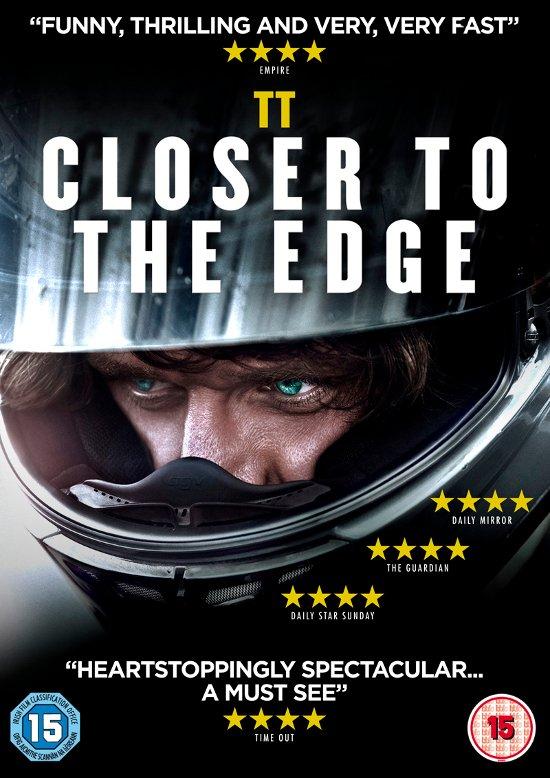 TT3D: Closer to the Edge (2011) - TT3D: Closer to the Edge