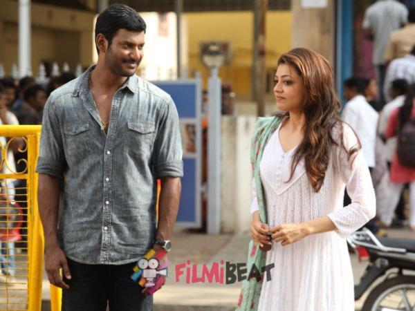Paayum Puli 2015 Hd 720p Tamil Movie Watch Online