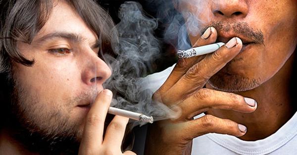 Smoking teenagers essay