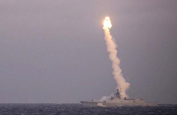 Пока вынеуснули: вРоссии испытают «суперракету» «Гремлин»