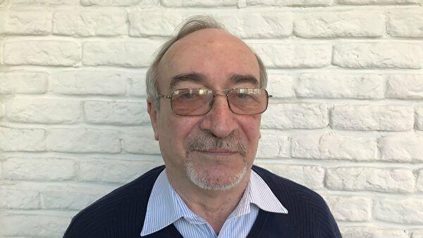 Создатель «Новичка» призвал Мирзаянова покаяться из-закниги ояде