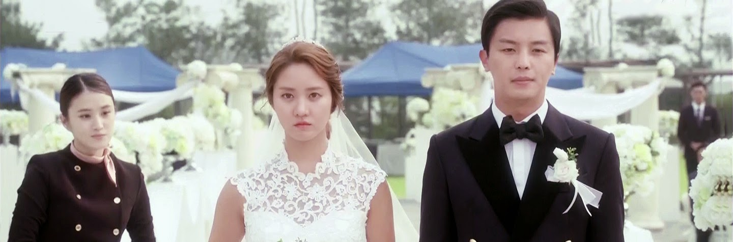 Marriage not dating korean trailer