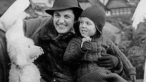 Каксоветская разведчица вербовала офицеров гестапо идобывала атомные секреты США