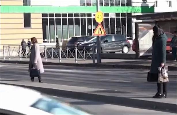 Строительство подземного пешеходного перехода через улицу Наметкина завершено