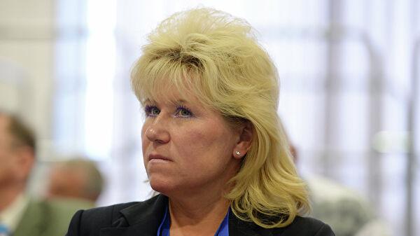 Резцова назвала Подчуфарову предателем