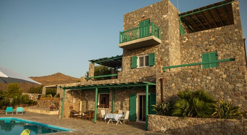 Как недвижимость в остров Рафина
