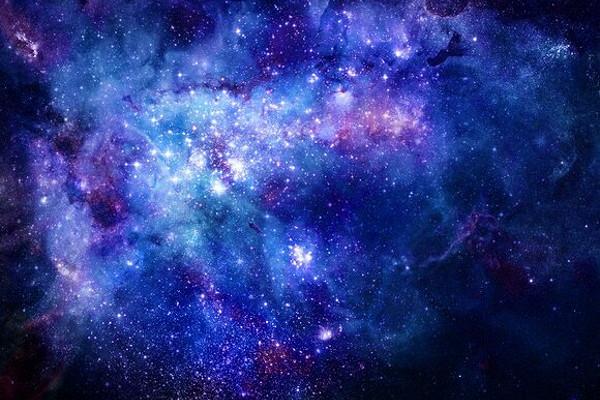 Ученые нашли «строительные блоки» вокруг молодых звезд