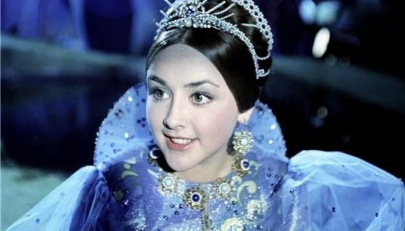 Советские принцессы, королевы ипросто красавицы