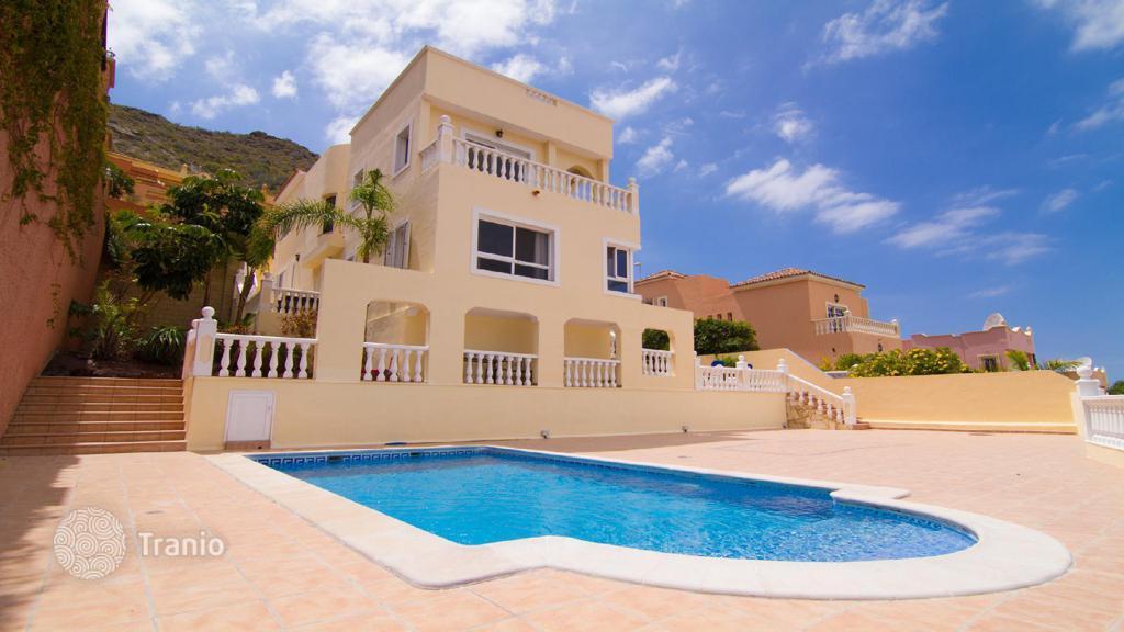 Испания недвижимость на канарах