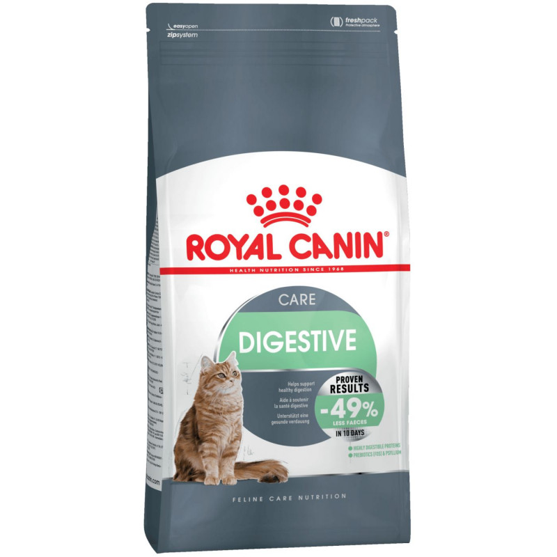 Корм royal canin 10 кг для кошек