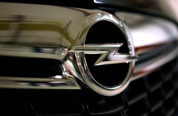 ВБеларуси начались продажи кроссовера Opel Grandland X