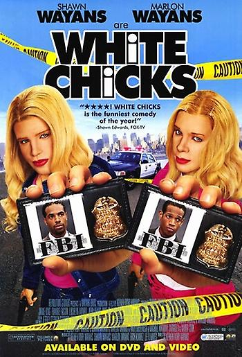 White Chicks Full Movie - HD Movies