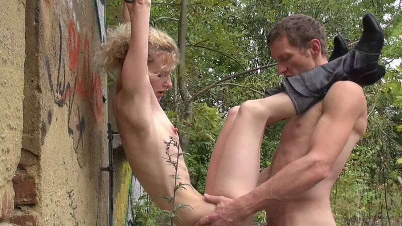 Outdoors sex lottsa nudity anything