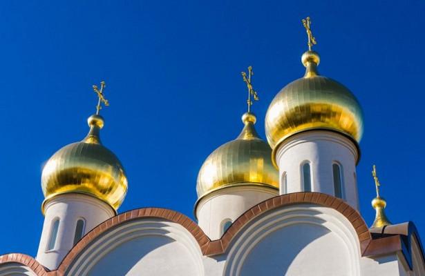 Прихожане храма Андрея Рублева отправили благотворительную помощь вприют Мурома