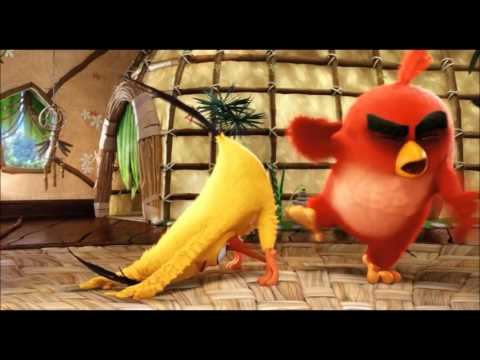 The Angry Birds 2016 Full Hollywood Movie Dubbed In Hindi