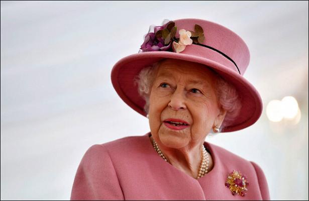 11Президентов СШАиодна Королева: кого Елизавета учила печь искемобнялась