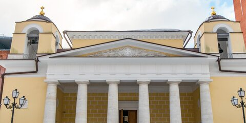 Вхраме Святого Людовика рассказали ореакции прихожан назакрытие церкви из-затерактов