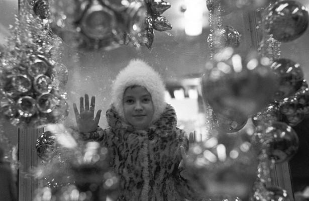 «Детский мир»: витрина детского счастья