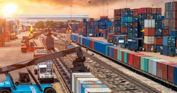 «РЖДЛогистика», FESCO, иNurminen Logistics запустили регулярный интермодальный сервис