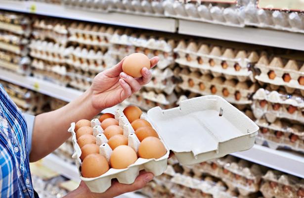 НаУкраине из-заподорожания яицрезко ускорилась инфляция