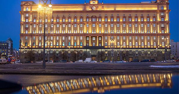 Владимир Путин назначил первого заместителя директора ФСБ