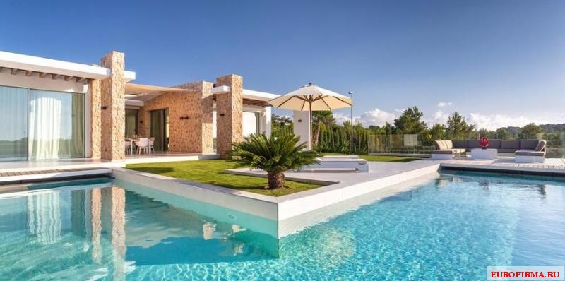 Недвижимость в испании ибица