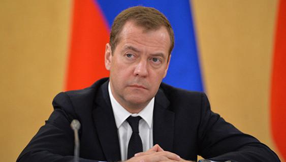 Медведев поручил руководству сделать 200 тыс. рабочих мест вмоногородах