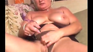 Solo japanese huge pussy