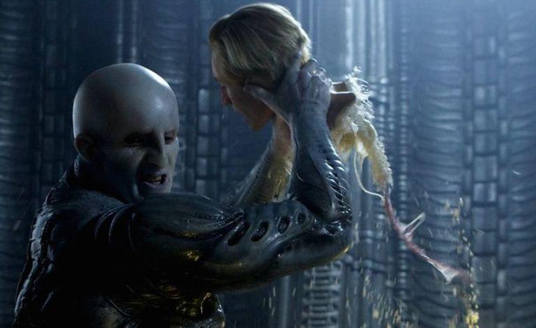 Alien: Covenant online teljes film - Online - Filmek