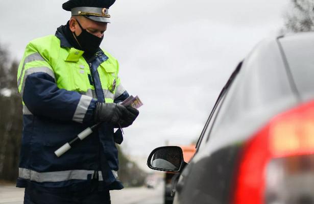 Раскрыта новая причина лишения водительских прав