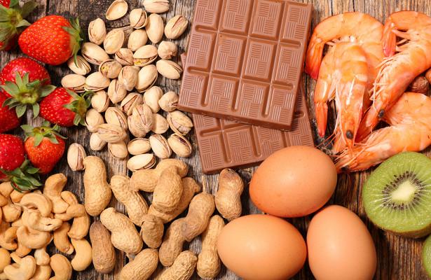 Названы продукты, вызывающие неявную аллергию