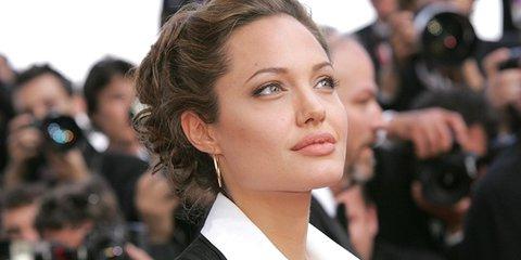 Анджелина Джоли сыграет супергероя вфильме Marvel