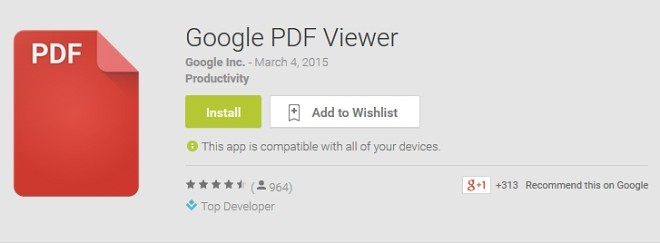 Download PDF Software for Windows, Mac, Android