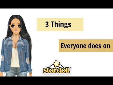 Stardoll herunterladen