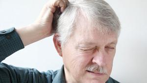 Оталлергии дорака: почему чешется голова